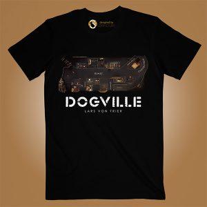فیلم Dogville لارس فون تریه
