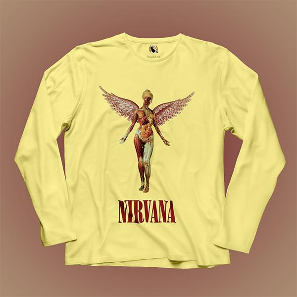 گروه موسیقی Nirvana