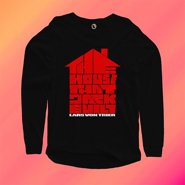 فیلم The House that Jack Built لارس فون تریه