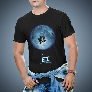 فیلم E.T. the Extra-Terrestrial استیون اسپیلبرگ