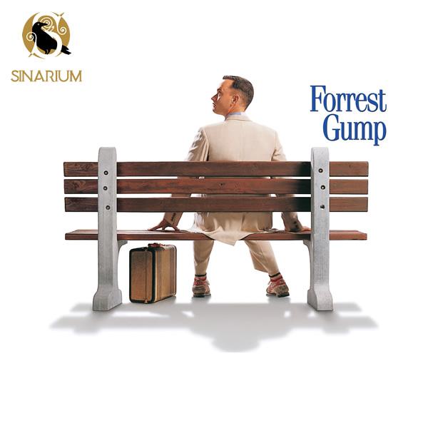 فیلم Forrest Gump رابرت زمکیس