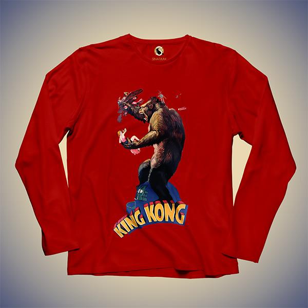 فیلم King Kong