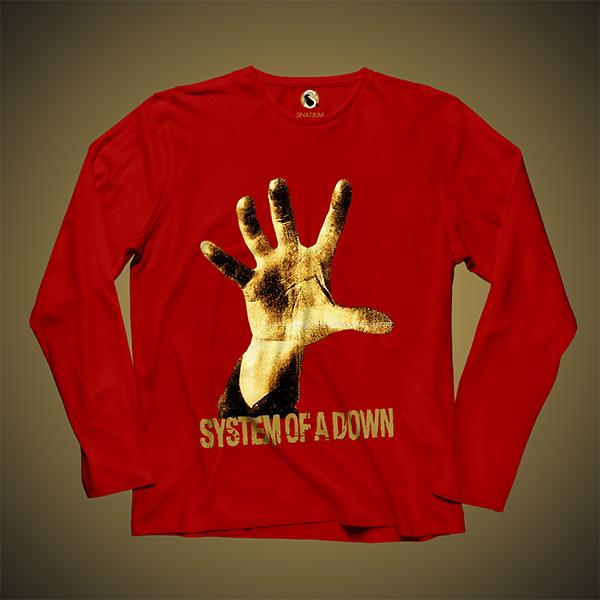 گروه موسیقی System of a Down