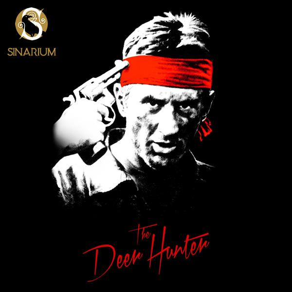 فیلم The Deer Hunter مایکل چیمینو