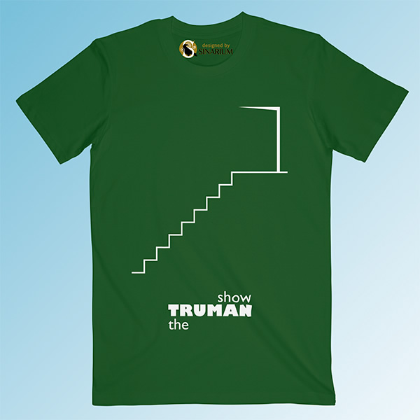 فیلم The Truman Show پیتر ویر فیلم نمایش ترومن Peter Weir