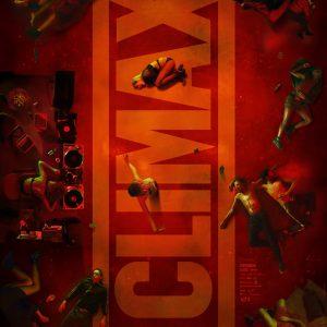 پوستر فیلم Climax گاسپار نوئه