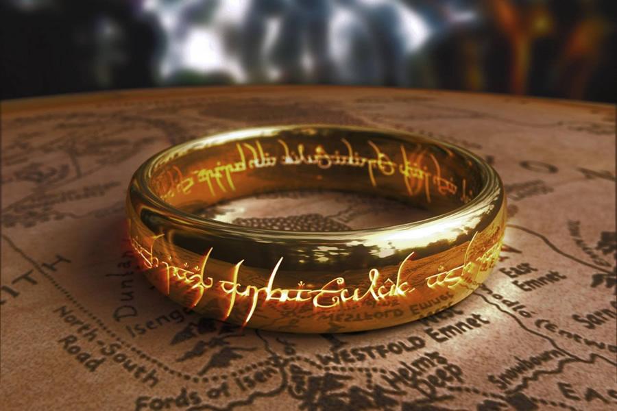 مجموعه فیلم The Lord of the Rings پیتر جکسون فیلم ارباب حلقه ها Peter Jackson