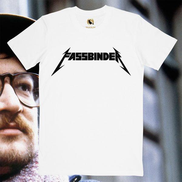 Rainer Werner Fassbinder (راینر ورنر فاسبیندر)