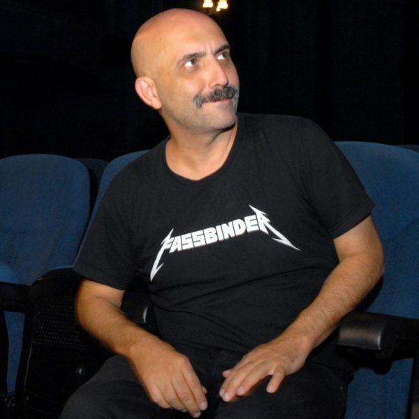 Rainer Werner Fassbinder (راینر ورنر فاسبیندر) گاسپار نوئه Gaspar Noe