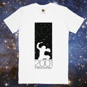 فیلم 2001: ادیسه فضایی Stanley Kubrick